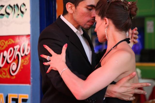 buenos aires tango argentina