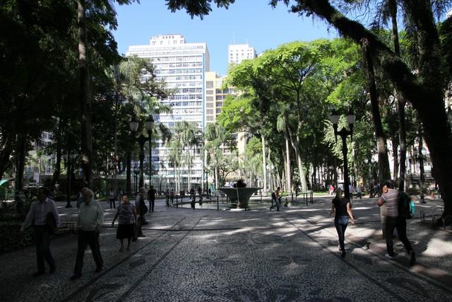 park, yeşil alan, belediye, brezilya