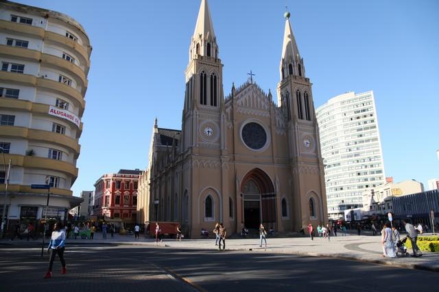 cathedral, christian, brezilya, latin amerika