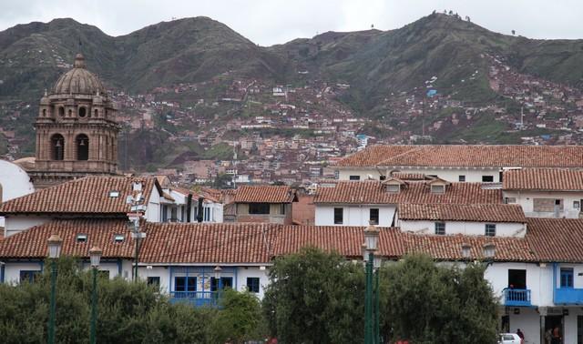Cusco, Peru, Güney Amerika seyahati, Machu Picchu