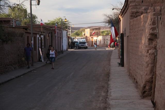 San Juan kasabası, Uyuni