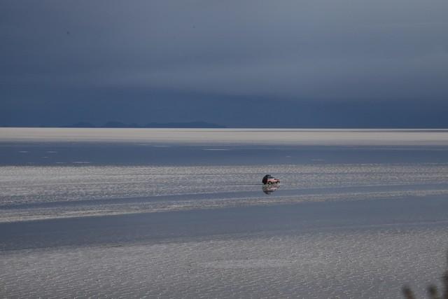 uyuni tuz gölü