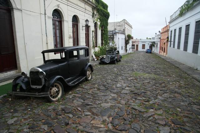 colonia, uruguay, montevideo