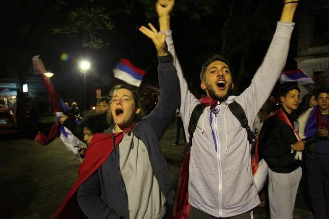 elections, uruguay