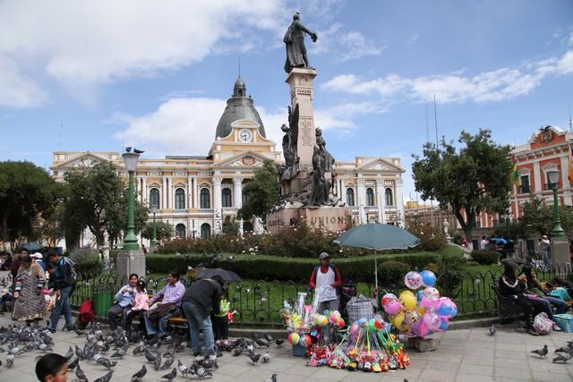 Murillo Meydanı