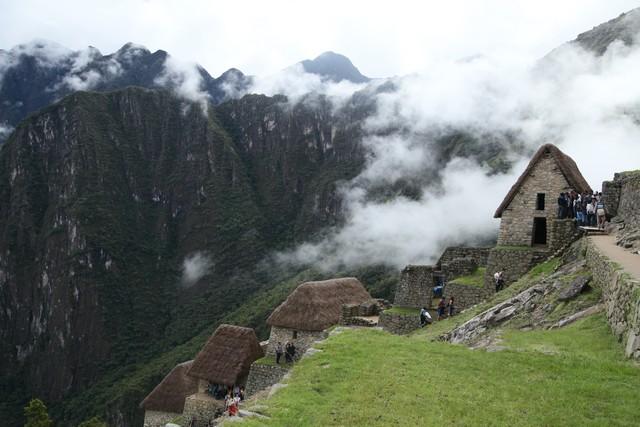 inca houses, inka mimarisi