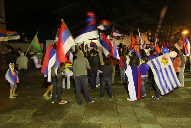 elections, uruguay seçimleri, colonia del sacramento